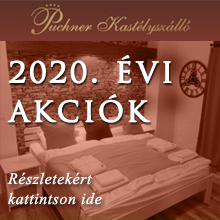 Szenzációs akciók 2020
